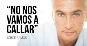 jorgeramos 300x160 - Desobedezcan: Discurso de Jorge Ramos en el Premio Gabo 2017