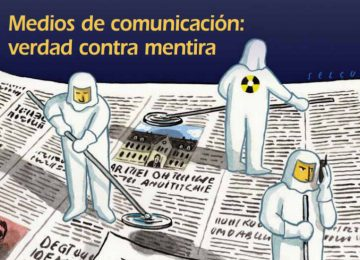 medios comunicacion verdad mentira unesco correo 360x260 - Periodismo riguroso contra la posverdad, tema de la nueva revista de la Unesco