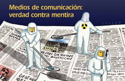 medios comunicacion verdad mentira unesco correo - Periodismo riguroso contra la posverdad, tema de la nueva revista de la Unesco
