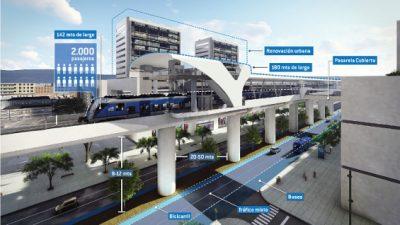 metro estacion primero de mayo - Ya hay vía libre para construir el metro de Bogotá