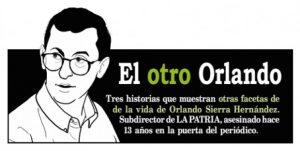 orlando 300x151 - Fernando Ramírez, el caldense que es ejemplo para Iberoamérica