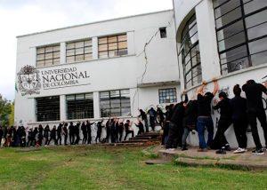 u nacional sos 300x214 - Los 150 años de la U. Nacional.