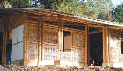 08paisph01 1494186096 - Una casa reciclada
