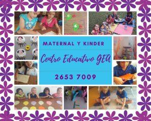 22552524 1977914409148737 2740002074556553408 n 300x240 - 'No hay un límite de lenguas para la primera infancia', Marieta Viedna