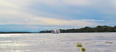 26oct tema nota1ph01 1508989498 - Seis días explorando el río Arauca