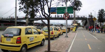 5931944d27218 - La alcaldía de Bogotá autoriza alza de tarifas de taxi y cobro con app