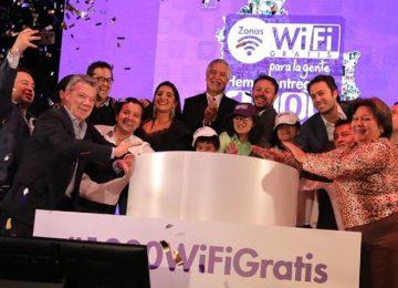 59d01d4932b60 360x260 - En dos años, Colombia llegó a la meta de 1.000 zonas wifi gratis