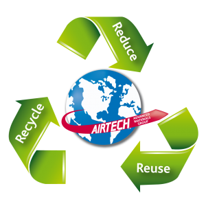 Airtech Recycle Logo 300x300 - El interés de la agroindustria en el posconflicto
