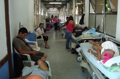 Hospital - Cambiar el sistema de salud