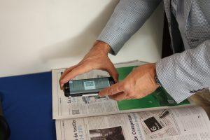 IMG 6199 300x200 - Nuevo desarrollo tecnológico cambiará la forma de leer en Colombia y en el mundo