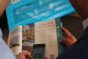 IMG 6212 300x200 - Nuevo desarrollo tecnológico cambiará la forma de leer en Colombia y en el mundo