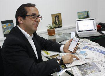MG 8939 360x260 - Nuevo desarrollo tecnológico cambiará la forma de leer en Colombia y en el mundo