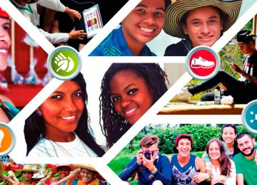 XpojovenES 2017 360x260 - Bogotá acogerá la feria especializada en jóvenes emprendedores 'XpojovenES 2017'