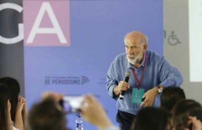 adelino gomes etica periodismo festival gabo 2017 - ¿Cuáles son los principios más importantes en la ética periodística?