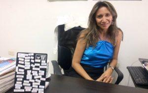 ana ferrer 300x188 - Las mujeres en el periodismo colombiano