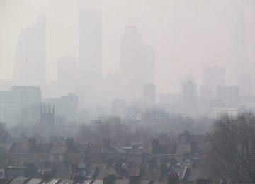 poluttion 360x260 - Enfermedades por polución cuestan US$4,6 billones por año