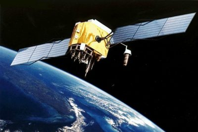 satelite modificado - Colombia prepara su primera Política Nacional Espacial