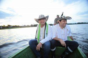 14938278 357119991300203 7128711386367273166 n 300x200 - Rescate del río Magdalena, un compromiso de todas las regiones