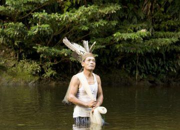 """16vivir nota6 Drupal Main Image.var 1510774160 360x260 - """"Si los bosques siguen en pie, es por nosotros"""": indígenas en la Cumbre de Cambio Climático"""