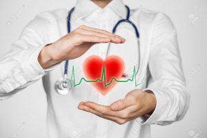 36509742 Proteger la salud salud y la prevenci n de problemas card acos concepto cardiolog a Cardi logo con g Foto de archivo 300x200 - Crean un pacto para que los colombianos sufran menos infartos