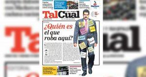 415970 174322 1 300x158 - Presidente Maduro asfixia la edición en papel del periódico 'TalCual'