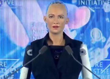 59f7283b099d5 360x260 - Arabia Saudí, el primer país en otorgarle ciudadanía a un robot