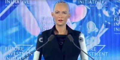 59f7283b099d5 - Arabia Saudí, el primer país en otorgarle ciudadanía a un robot