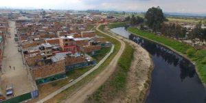 5a01b2247dda3 300x150 - Los trabajos que buscan que el río Bogotá no vuelva a desbordarse
