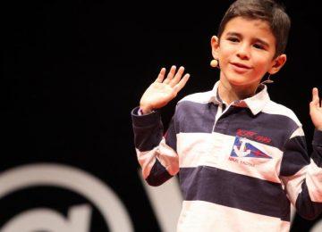 5a02344f92edf 360x260 - Con solo 10 años, Antonio García ya enseña a otros niños a programar
