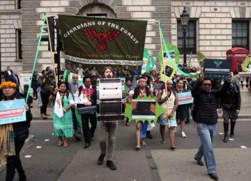 5a10adff84949 360x260 - 'Urge reconocer a indígenas en la lucha contra el cambio climático'