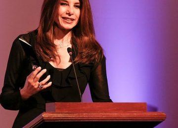 Angela Patricia Janiot facebook 360x260 - Los periodistas colombianos se toman Univision y Telemundo en los Estados Unidos