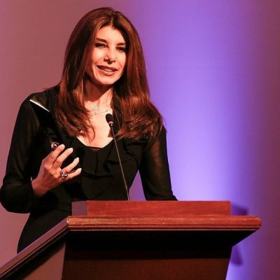 Angela Patricia Janiot facebook - Los periodistas colombianos se toman Univision y Telemundo en los Estados Unidos