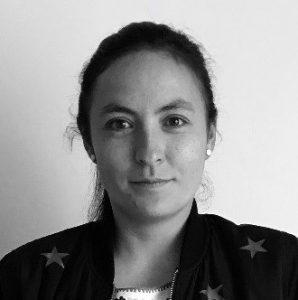 Jennifer Reimert 298x300 - Los jóvenes que están transformando a Colombia