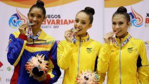 Medalleria Colombia 300x169 - Potencia regional
