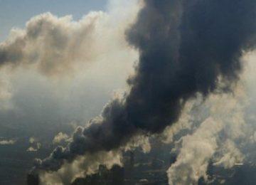 emisiones co2 360x260 - Cambio climático: Las emisiones mundiales de CO2 vuelven a crecer en 2017