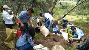 scouts 300x169 - Así se la está jugando la sabana de Bogotá por reutilización de basura