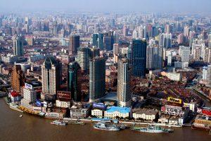 shanghai 2010 ciudad 1 300x200 - 'Los gobiernos tienen el poder de migrar hacia economías verdes'