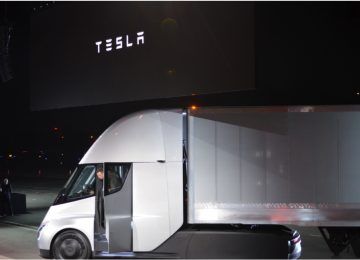 tesla 2 360x260 - Energía nueva para los vehículos eléctricos