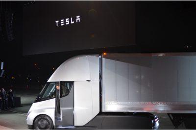 tesla 2 - Energía nueva para los vehículos eléctricos