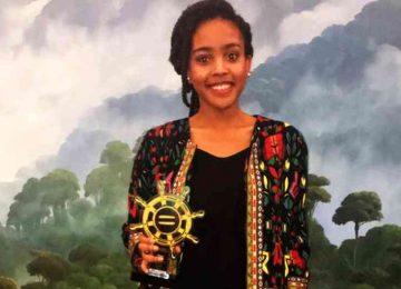 549812 1 360x260 - Periodista de SEMANA recibió el premio joven afrocolombiana del año