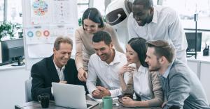Cómo complementar tu estrategia de marketing digital con ADEXT 300x157 - Inteligencia artificial creará 2,3 millones de empleos para 2020