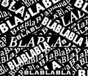 bla bla 300x260 - El bálsamo del lenguaje