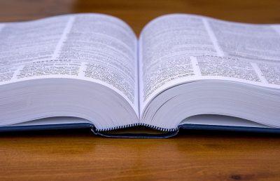 """book 1798 960 720 - La RAE incluirá en su diccionario la palabra """"posverdad"""""""