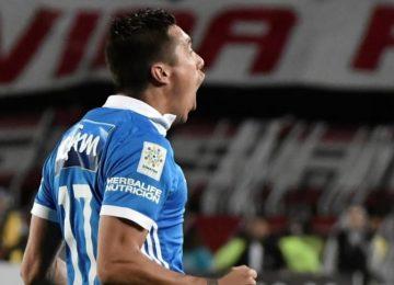 henry rojas getty1 900x485 360x260 - Videos :Santafe acarició el título con 2 goles pero Millos alcanzó la estrella 15 con un  golazo