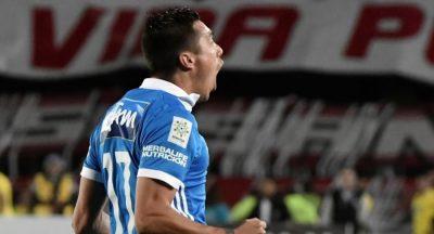 henry rojas getty1 900x485 - Videos :Santafe acarició el título con 2 goles pero Millos alcanzó la estrella 15 con un  golazo