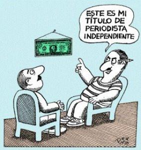 periodista 283x300 - La reinvención del periodismo, según Javier Darío Restrepo