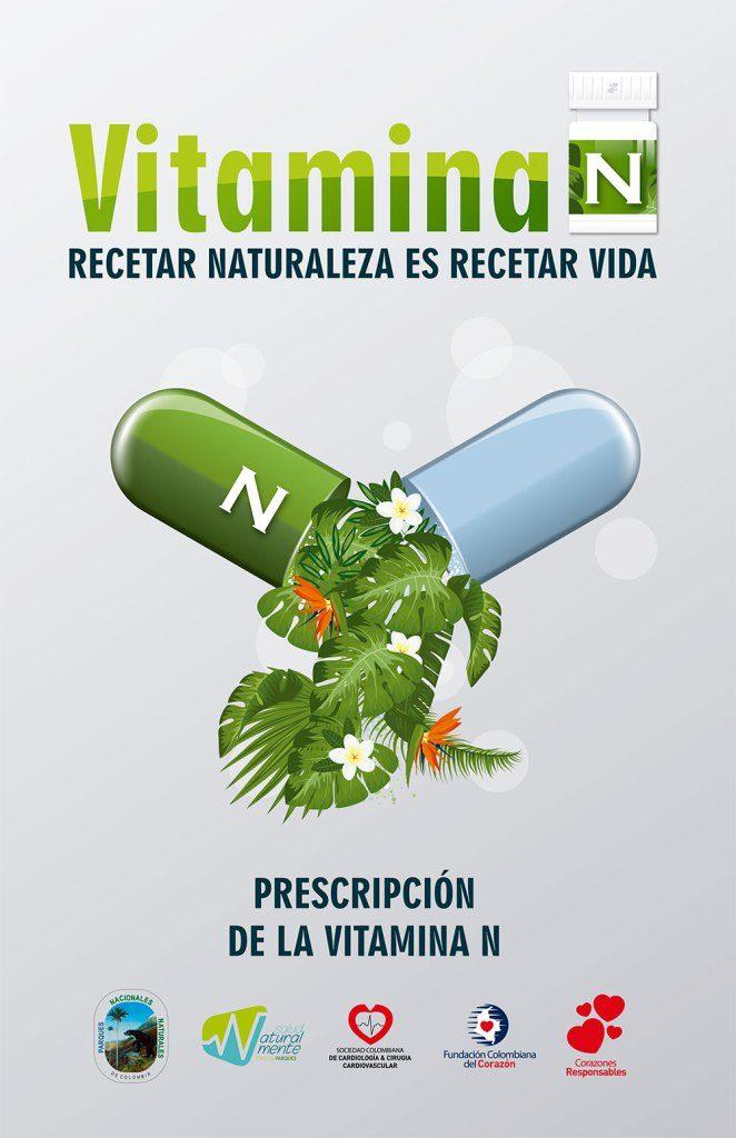 popup01 662x1024 - PRESCRIPCIÓN DE LA VITAMINA N : NATURALEZA, ES RECETAR VIDA
