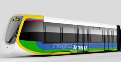regiotram   imagen gobernacion de cundinamarca - Regiotram, un tranvía llamado deseo