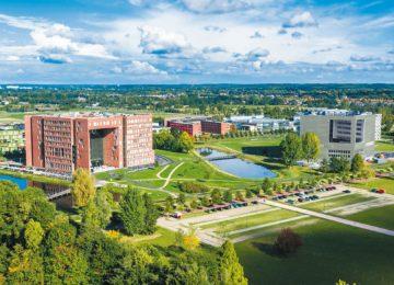 universidad verde 360x260 - Así funciona la universidad más verde del mundo