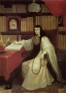 Sor Juana by Miguel Cabrera 215x300 - América Latina necesita su #MeToo
